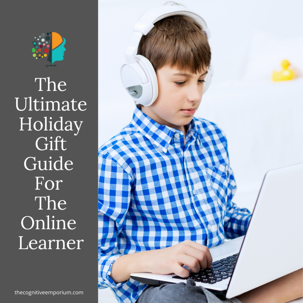 The Ultimate Holiday 2020 Gift Guide For Online Learning
